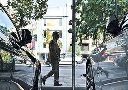 حکمرانی رکود بر بازار خودرو