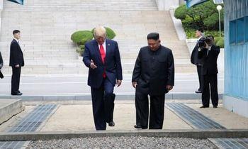 نامههای عاشقانه ترامپ افشاء شد/ ماجرای گردنزدن شوهر عمه رهبر کره شمالی چه بود؟