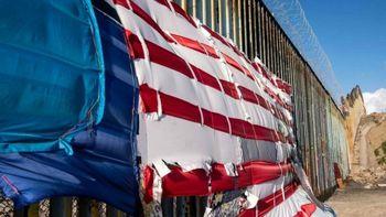 کنگره آمریکا به لغو وضعیت اضطراری ترامپ رای داد