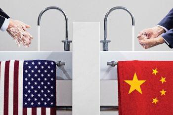 روزنامه مردم چین: سیاستمداران آمریکایی با افکار مسموم دنیا را آلوده کردهاند