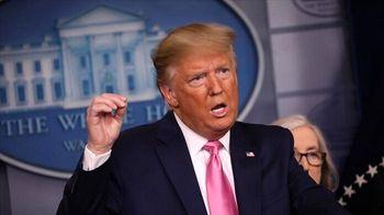 ترامپ انتخابات افغانستان را امنتر از آمریکا دانست