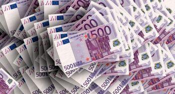 حراج یورو در بازار ارز
