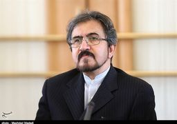 واکنش وزارت خارجه به اظهارات ضد ایرانی «مایک پنس»؛ صبور باشید، بخوانید و بیاموزید