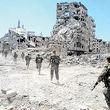 نشانه های وقوع جنگ فراگیر در سوریه