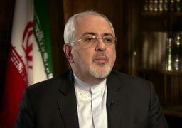 ظریف به اجرایی شدن قانونی که سپاه را تحریم می کند واکنش نشان داد