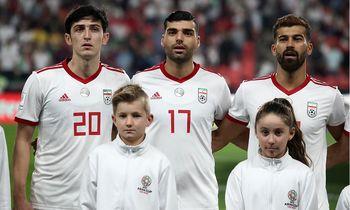 مسیر احتمالی ایران تا فینال جام ملتهای آسیا