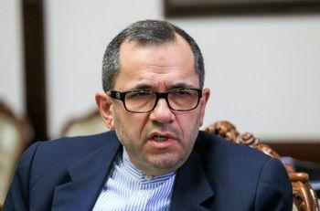 آینده تنش و چشمانداز روابط ایران با آمریکاواروپا به روایت «مجید تختروانچی»