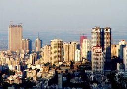 خانه های 100 متری در تهران چند؟ + جدول