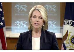 آمریکا: حماس مسئول خشونت و بحران انسانی در غزه است