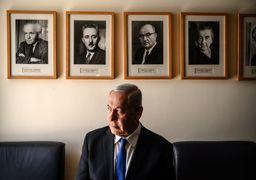 نتانیاهو: اگر از ایده حذف اسرائیل دست میکشید میتوان مشکل را حل کرد