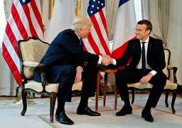 چراغ سبز ترامپ به اروپا برای تجارت با ایران