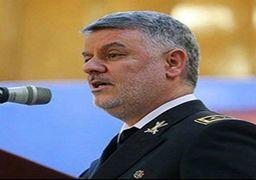 تقویت ارتش ایران با ناوهای موشک انداز