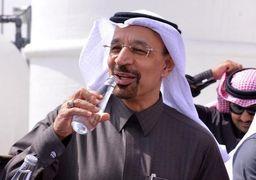اعتراف عربستان به ناتوانی در جبران کاهش صادرات نفت ایران