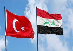 احضار سفیر ترکیه در بغداد