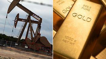واکنش طلا به واکسن مدرنا /ادامه صعود نفت