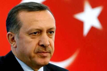 اردوغان برای حل بحران به قطر متوسل میشود
