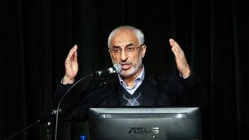 آخرین وضعیت جسمانی وزیر احمدینژاد