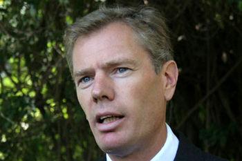 سفیر جدید انگلیس با انگیزه تقویت روابط با ایران آمده است!