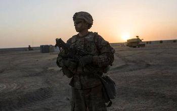سامانه موشکی آمریکا در عراق مستقر شد؟