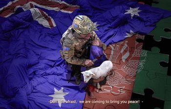 جنجالی که چین علیه استرالیا به راه انداخت