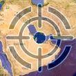 از دریای عربی تا مدیترانه در تیررس موشکهای بالستیک سپاه +تصاویر