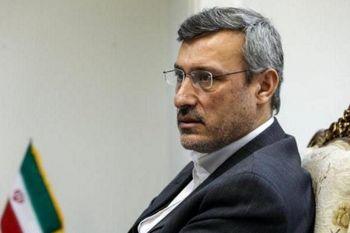 کمک بعیدی نژاد به کارکنان شبکههای فارسیزبان