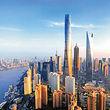برج شانگهای، برنده جایزه معماری سال