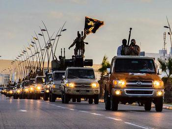 پیشبینی مقصد آتی داعش