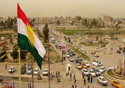 هشدار یک مقام کُرد در مورد وقوع جنگ داخلی در اقلیم کردستان عراق