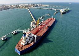 صادرات نفت عربستان از بابالمندب از سر گرفته شد