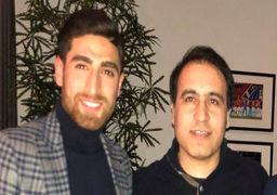 توصیه مهدوی کیا به ستاره فوتبال ایران؛فعلا پرسپولیسی نشو