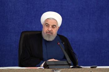 روحانی در این 8 ماه فکر مذاکره با آمریکا را از سرش بیرون کند!