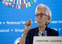 آیا ایران میتواند در انتخاب جانشین لاگارد نقش مهمی ایفا کند؟