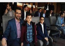 قول وزیر ارتباطات در مورد استادیوم آزادی