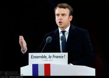 خرافات فوتبالی رئیسجمهور فرانسه!