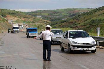 اعمال جریمه ۵ میلیون ریالی برای ۲۲ هزار راننده
