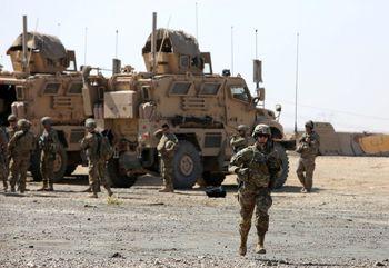 جزییاتی تازه از کاهش تعداد نظامیان آمریکا در افغانستان