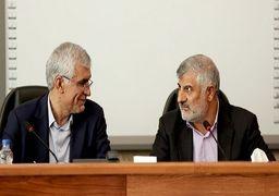 شهردار تهران :قرارگاه خاتم مثل گذشته پروژه های شهری را انجام دهد