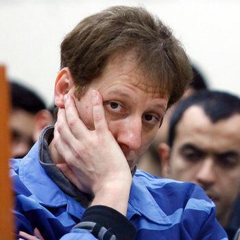 حکم اعدام بابک زنجانی تایید شد
