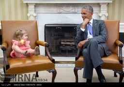 بازگشت باراک اوباما به دنیای سیاست/ زنگ خطر برای دونالد ترامپ