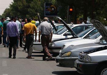 آخرین تحولات بازار خودروی تهران؛  تیبا به ۵۱ میلیون تومان رسید+جدول قیمت