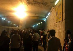 حضور ۲۵ هزار نفر در ورزشگاه آزادی برای تماشای خانوادگی دیدار ایران و پرتغال