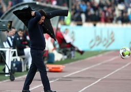امیر قلعهنویی:کفاشیان، تاج و فردوسیپور به فوتبال ایران خیانت کردند!