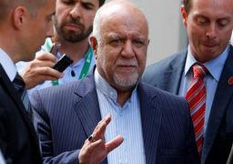 دست دوستی وزیر نفت ایران به سمت کشورهای منطقه؛ ما را دوست خودبدانید/ در این منطقه به نظر من دشمنی نداریم