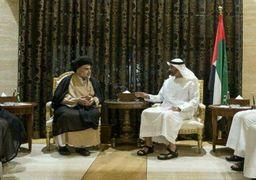 دو روحانی پرنفوذ شیعه سیاست  «عراق در آغوش جهان عرب» را دنبال میکنند