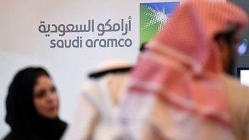 پروژه ۲۰ میلیارد دلاری غول نفتی عربستان معلق شد