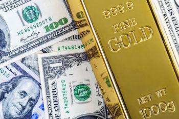 باقیماندن قیمت جهانی طلا در محدوده نوسانات یک ماهه اخیر