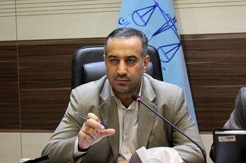 دستگیری دو نفر از اداره ورزش و جوانان سمنان