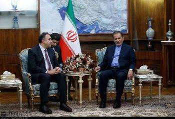 رابطه تهران و بغداد غیرقابل تخریب است