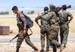 آخرین آمار از تلفات شبهنظامیان کُرد در عملیات ترکیه